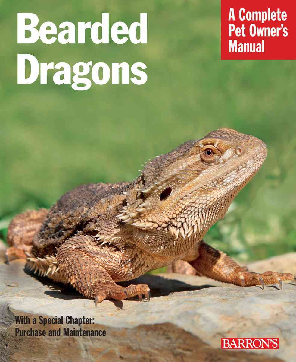 Bearded Dragons By Au, Manfred